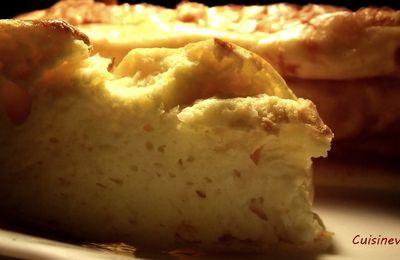 ALORS LA, C'est LE cheesecake.