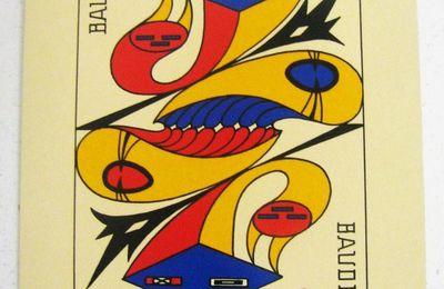 BAUDELAIRE : figure du jeu