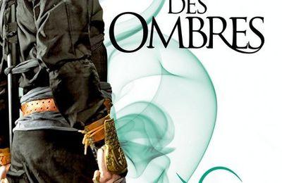 """L'Ange de la Nuit T3 """"Au-Delà des Ombres"""" - Brent WEEKS"""