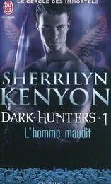 "Le Cercle des Immortels ""L'homme maudit"" - Sherrilyn KENYON"