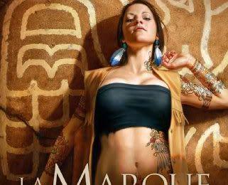 "Mercy Thompson T6 ""La Marque du Fleuve"" - Patricia BRIGGS"