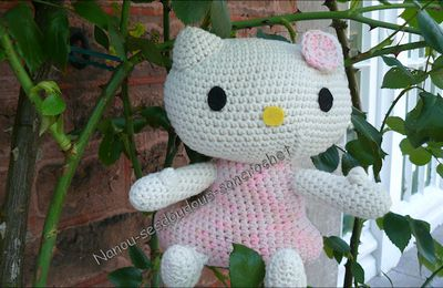 Hello Kitty....