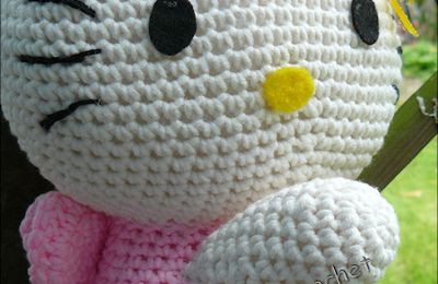 Hello Kitty prise 2
