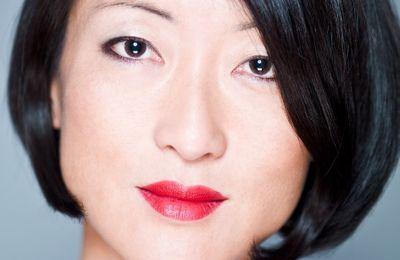 Fleur Pellerin, une française d'origine coréenne au gouvernement
