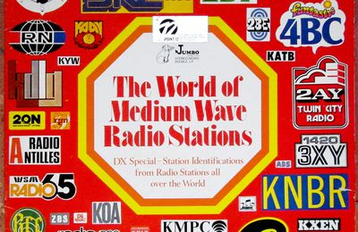 the word of medium wave radio stations