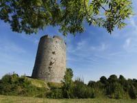 Samedi 11 octobre 2014 : GUISE : le château fort et le familistère