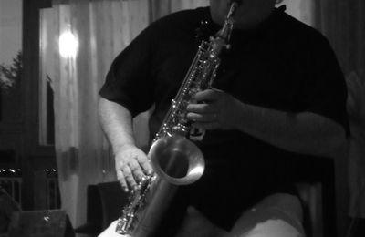 Festival Jazz N' Bouf : Daniel HUCK !