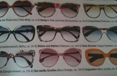 Sunglasses ♥