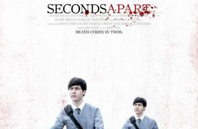 Seconds Apart (dispo en telechargement)