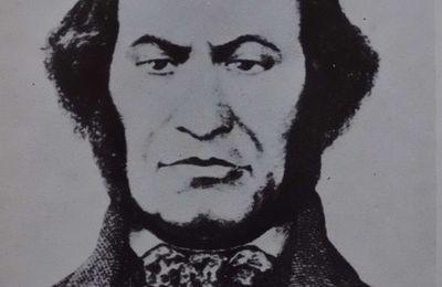 Barthélémy Thimonnier, inventeur de la machine à coudre