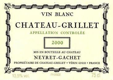 François Pinault rachète le Chateau Grillet !