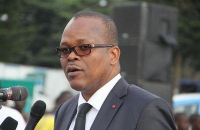 Handball: Le ministre Lobognon intronise Mme Yoda le 5 mars