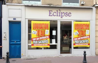 Chaussures Eclipse 14 Rue de Paris, 78100 Saint-Germain-en-Laye