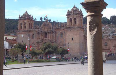 Sur la route des incas : Cusco, la Vallée Sacrée et le Machu Picchu
