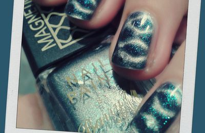 "Barry M ""Neptune Sea"""