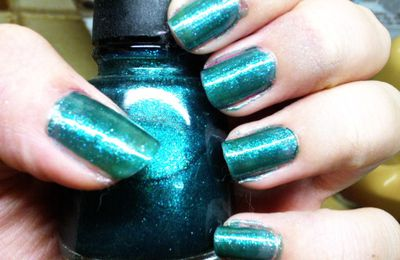 swatch china glaze