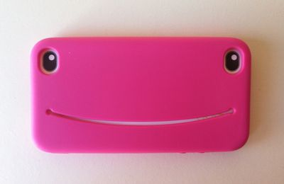'Feed me', ma nouvelle coque d'iPhone