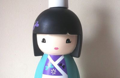Gel douche Kimmidoll Junior