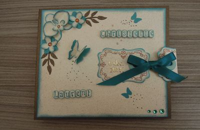 Christelle et Laurent : 6 dec. 2014 (Mini-Album Mariage)