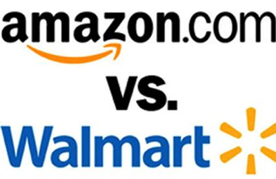 2014 : Wallmart contre Amazon, la vraie bataille entre Brick and mortar et pure player va commencer.