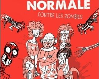 Ma famille normale contre les zombies