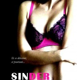 Sinder, tome 2: Attraction
