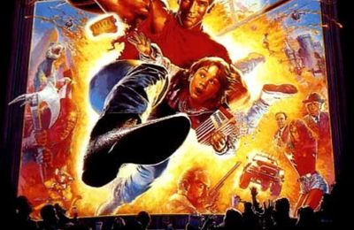 Critique - Last Action Hero (McTiernan)