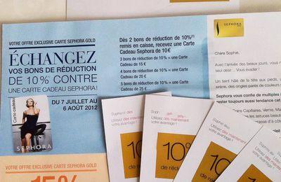 Une illusion d'ombre de Chanel à près de 5€, ça le fait, non ?