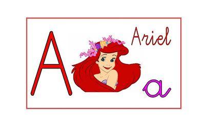 ABC disney