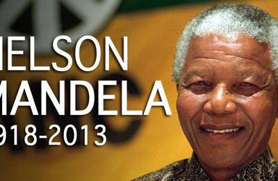 RIP Nelson Mandela : Tribute from Cameroon