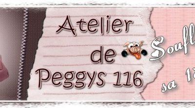 Jeux sur le blog de Peggys 116...