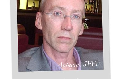 Focus on... Steven Erikson