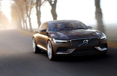 2014 sera une année de croissance et de rentabilité pour Volvo Cars