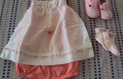 Jolie petite robe