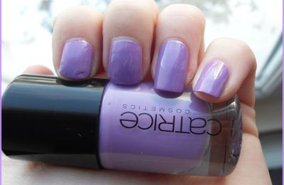 Lucky in Lilac, Catrice.