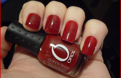 Ruby, Orly.