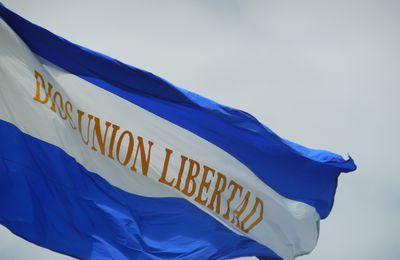 192em anniversaire du Jour de L'Indépendance à San Salvador
