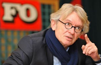 INTERVIEW DE JEAN-CLAUDE MAILLY : «SEVELNORD ÉTAIT AU FOND DE LA PISCINE ET COMMENCE À REMONTER»