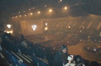 Le BIGBANG Alive Tour à Londres 15/12/12
