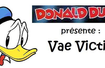 Donald Duck présente ; Vae Victis