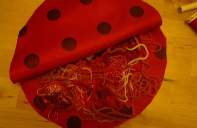 expériences textiles