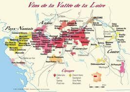 Oenologie : les vins de Loire blancs