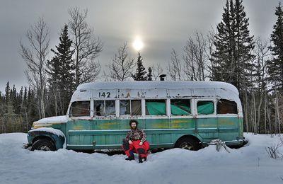 Con Sportoutdoor24.it, con Emanuele Equitani in Alaska sulle tracce di Into the Wild
