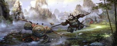 Critique de Mists of Pandaria