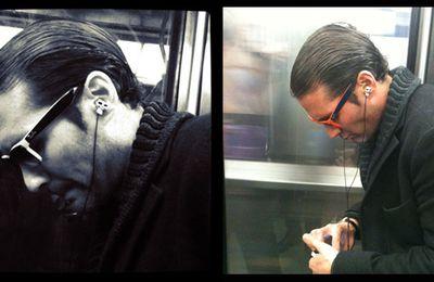Des écouteurs qui donnent presque mal au crâne !