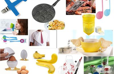 Articles pour égayer sa cuisine