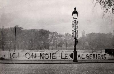 دماء على أرصفة باريس