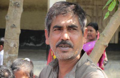 Portrait ...... Vikash