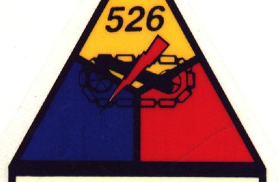 Roll of Honor - 526th Armored Infantry Battalion - Ardennes Campaign.