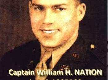 TRIBUTE TO CAPTAIN NATION, 508TH PIR